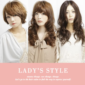 LADY'S STYLE